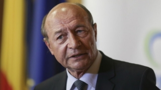 Ex-vicepreşedinte PMP - denunț împotriva lui Băsescu pentru colaborare cu Securitatea