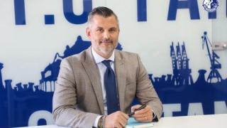 Tibi Curt a analizat situaţia de la FC Farul
