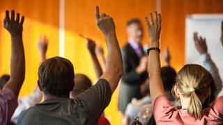 55.000 de profesori vor intra într-un proiect de formare profesională