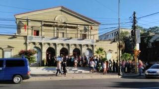 Teatrul de Stat Constanța ar putea rămâne fără director
