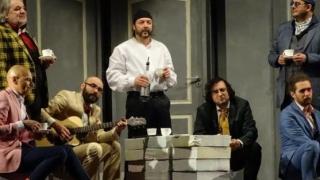 Teatru-dans, comedie, dramă documentară.Oferta Teatrului de Stat Constanța