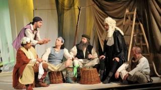 Cele trei spectacole din weekend ale Teatrului de Stat Constanța