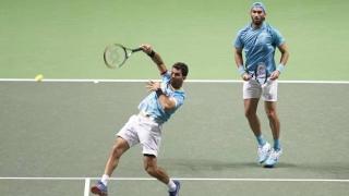 Tecău şi Rojer, în semifinale la Madrid Open