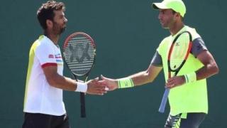 Tecău şi Rojer, eliminaţi în sferturi la French Open