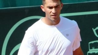 Mitu, Ţig şi Tecău au pierdut la French Open