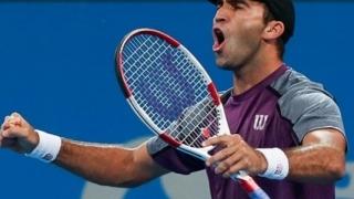 Horia Tecău, în finala probei de dublu mixt la Australian Open
