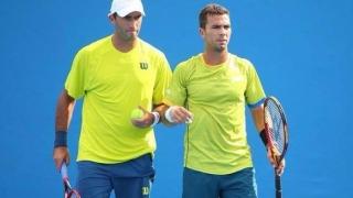 Perechea Tecău/Rojer a ratat calificarea în finala turneului de la Doha