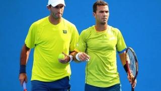 Tecău şi Rojer sunt favoriţi numărul 5 la dublu, la Wimbledon