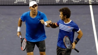 Tecău și Rojer s-au calificat în sferturile turneului de la Shanghai