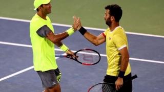 Tecău şi Rojer, în turul secund la US Open la dublu