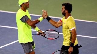 Tecău şi Rojer s-au calificat în sferturi la US Open
