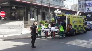Un român a murit, iar altul este în stare critică, în urma unui accident de teleferic în Italia