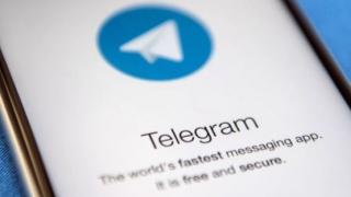 Rusia a început blocarea aplicației Telegram