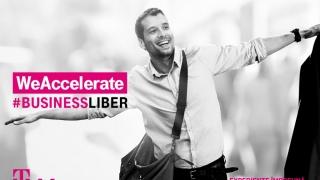 WeAccelerate, programul prin care start-up-urile pot creşte în ritm accelerat cu sprijinul Telekom Romania. Înscrie-te şi tu!