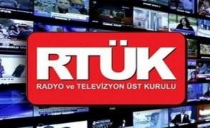Mai multe televiziuni au fost închise în Turcia, pentru presupuse legături cu organizații teroriste