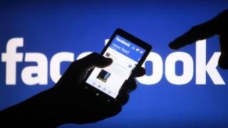 Facebook a ascultat conversaţii ale utilizatorilor!