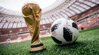 Telstar 18, balonul oficial al CM de fotbal din Rusia