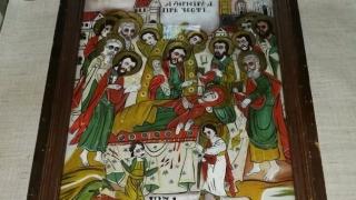 Adormirea Maicii Domnului, tematica lunii august la Muzeul de Artă Populară Constanța