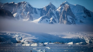 Temperaturi de aproape minus 100 de grade la suprafaţa Pământului! Vezi unde