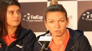 După 16 săptămâni, Simona Halep a coborât pe locul secund în ierarhia WTA