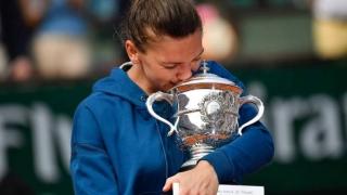 Simona Halep, favorită principală la Wimbledon