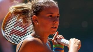 Irina Maria Bara a câştigat turneul ITF de la Bastad