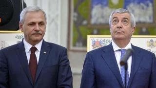 Tensiuni în coaliția PSD - ALDE pe tema suspendării președintelui