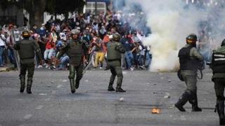 Tensiuni mari în Venezuela! Maduro, încolțit din toate direcțiile!