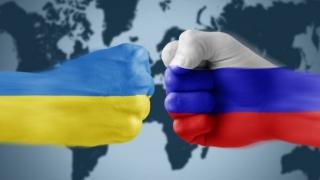 Tensiunile dintre Rusia și Ucraina continuă