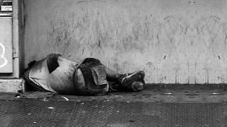 Teoretic, România a mai redus riscul de sărăcie şi excluziune socială