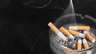 Terifiant! Fumul de țigară conține substanțe radioactive!