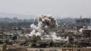 """""""Terorismul"""" din provincia siriană Idlib va fi rezolvat de armată"""