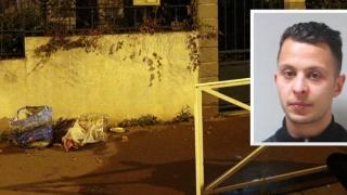 Teroristul Salah Abdeslam a refuzat încă o dată să răspundă întrebărilor judecătorului