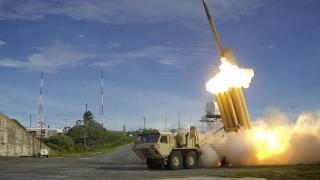 Test de apărare antirachetă, efectuat cu succes de... SUA