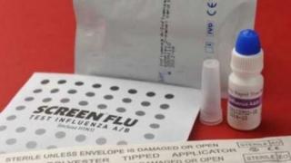 Testul de gripă. Cum se folosește și când este necesar