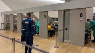 Testele Covid-19 ale fotbaliştilor români efectuate în Islanda sunt negative