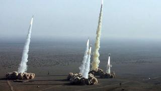 Noi teste cu rachete efectuate de armata Iranului