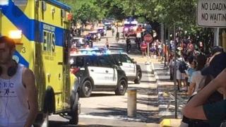 Un mort și trei răniți, în urma unui atac la o universitate din Texas