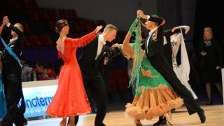 Reprezentanții României evoluează la Campionatul Mondial de dans sportiv