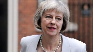 Premierul Theresa May ar putea pierde majoritatea parlamentară
