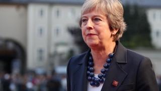 Theresa May îşi apără planul pentru Brexit! Cine îl atacă?