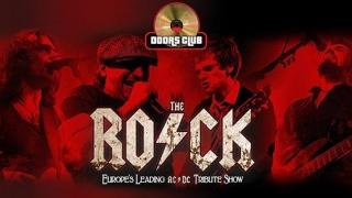 Tribut AC/DC, adus pe scena constănțeană de THE ROCK