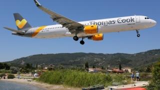 Ce recomandă Ministerul celor care au contractat serviciile agenției de turism Thomas Cook