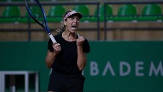 Patricia Țig şi Irina Bara s-au calificat în turul al treilea la Roland Garros
