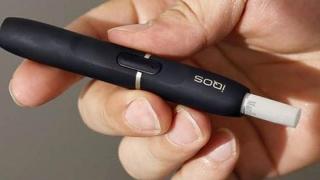 Raport negativ pentru interzicerea ţigaretelor electronice în spaţiile publice închise
