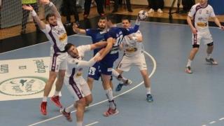 Timişoara a câştigat Cupa României la handbal masculin