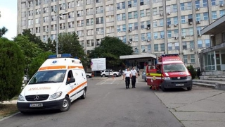 LITORAL! Timpi de intervenție mai lungi la ambulanțe! Ce s-a decis?