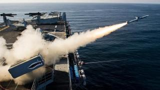 Timp de o săptămână, Rusia îşi va desfăşura forţele militare în Marea Neagră