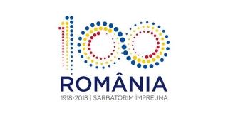 """""""Tinerii României la Centenarul Marii Uniri"""""""