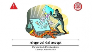 Tinerii social democrați, în campanie! Luptă împotriva pericolelor online